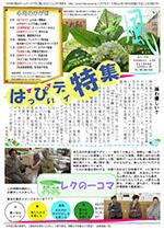 かがほの風 H23/6月号 No.32